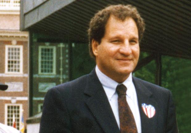 Arnold Beizer