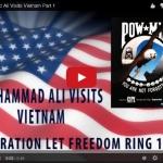 Muhammad Ali's Humanitarian Mission to Vietnam