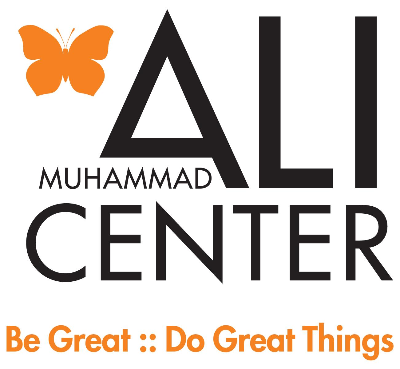 Ali Center Logo